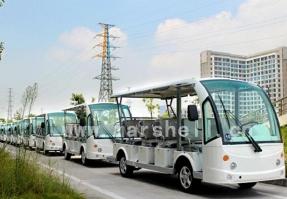广西南宁机场用车