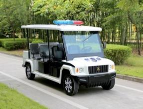 什么是新型呼和浩特电动巡逻车