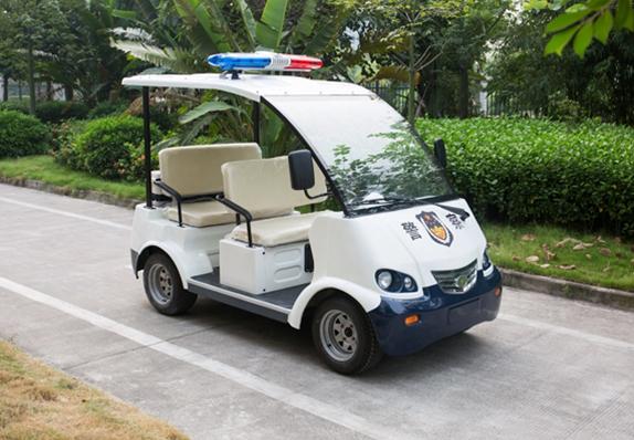 电动巡逻车DN-4A/5A