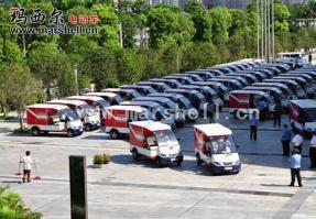 内蒙古巡逻车