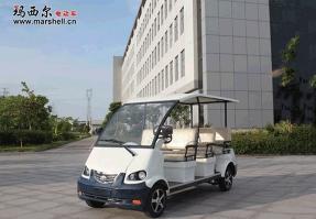 电动观光车-翱威(DN-8)