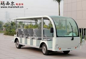 电动观光车-清逸23座(DN-23B)
