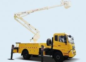 XGS5121JGKD5 18.2米绝缘斗臂车