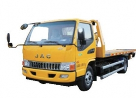 XZJ5081TQZH5 平板清障车